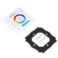 Milight LED Touch Panel Controller Steuerung RGB RGBW RGB+CCT Strip Farbwechsel