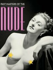 Past Masters of the Nude: An Illustrated Bibliography of Nude Photography Books