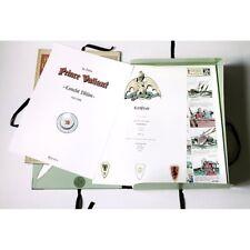 PRINZ EISENHERZ CAMELOT EDITION 1937/1938 HAL FOSTER Portfolio PRINCE VALIANT