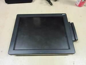 "DigiPos CA15 15"" Touchscreen Monitor VGA DVI USB Powered USB XGA 1024 EXCL PSU"