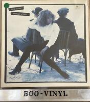 TINA TURNER   Vinyl LP Foreign Affair (includes The Best, Steamy Windows) EX/EX