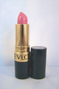 Revlon Super Lustrous Lipstick  Lip Color -  Various  Shades  NIP