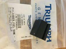Triumph Fuel tank rubber pad  Sprint ST Daytona 675 Street triple Speed triple