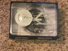 Star Trek STARSHIPS ENTERPRISE NCC-1701-A NEW SEALED DAMAGED IN SHIPPING.