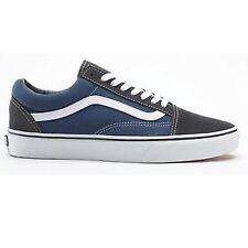 Vans Men's Casual Denim Shoes