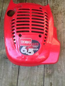 Toro / Tecumseh 6.5 Engine Shroud  ( 143-0-15 ). No Cracks. Quick SHIPPING
