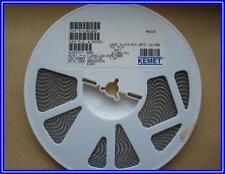 KEMET SMD Keramik Kondensatoren 1nF 50V 5% 1206 C1206C102J5GAC7800 4000 Stück