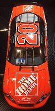 2007 ELITE Nascar Diecast Tony Stewart Race Winner limited 2,007