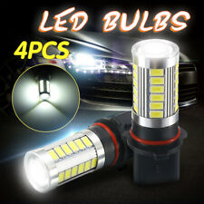 2pcs P13W (Psx26W) 33smd Led Car High Power Daytime Running Xenon Front Light
