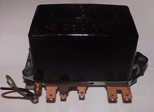 NOS LUCAS 6GC 12V 37435 DATE 10-75 FULLY ROLLS ROYCE BENTLEY 35 Amp.