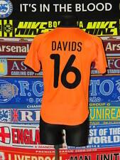 3.5/5 Netherlands adults S 2000 164-176cm football shirt jersey trikot Holland