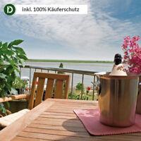 6 Tage Urlaub in Tönning an der Nordsee im Strandhotel Fernsicht mit Halbpension