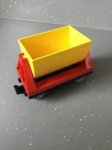 Lego Duplo Train Tipping Wagon