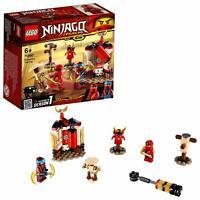 LEGO 70680 Ninjago Legacy Monastery Training Building Ninja Training Station Set