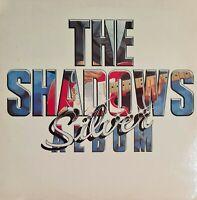 "The Shadows – Silver Album Vinyl 12"" Double LP Album #35"