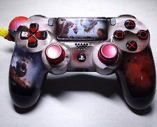 Manette PS4 sony god of war
