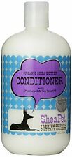 SheaPet Pet Conditioner, 532 ml, Butter Panthenol and Tea Tree Oil