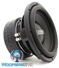 "SUNDOWN AUDIO SA-10D2 REV3 10"" 750W RMS DVC 2-OHM CAR SUBWOOFER BASS SPEAKER NEW"