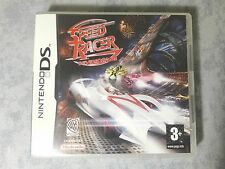 SPEED RACER THE VIDEOGAME NINTENDO DS 2DS 3DS PAL ITALIANO COMPLETO COME NUOVO