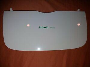 Original Vorwerk Kobold VR 300/200 Staubfach-Deckel NEU/OVP