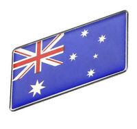 Australien Aufkleber Sticker Flagge Auto Metall swe selbstklebend KFZ 3D Tuning