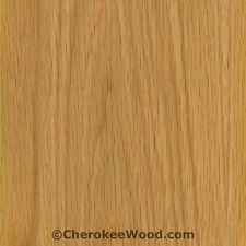 White Oak Qtr Wood Veneer 4'x8' 10M