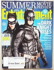 Christian Bale Anne Hathaway Batman Will Smith Channing Tatum EW Apr 20/27 2012