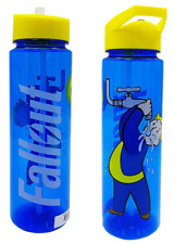 Fall Out Water Bottle