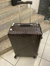 Rimowa   Salsa Hart Case Reisekoffer Multiwheel Polycarbonat