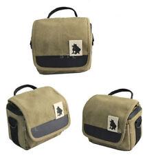 Maletines, bolsas y fundas azul para cámaras de vídeo y fotográficas Universal