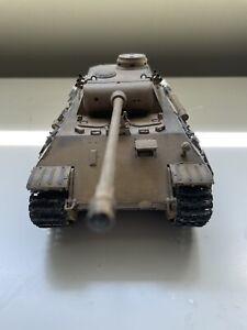 1/35 Dragon 6299, Sd.Kfz.171 Panther D,  Magic Tracks, gebaut