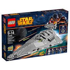 [ LEGO ] Star Wars - Imperial Star Destroyer - 75055 - NEW in BOX!