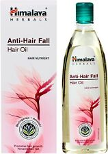 Himalaya Anti Hair Fall Oil promotes hair growth and controls hair fall 100 ml