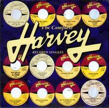 The Complete Harvey Records Singles - Various Artists (NEW SEALED CD)