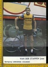 Sport Ciclismo h 332 Van Der Stappen