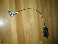 NEW OEM 1997 - 2003 FORD F150 FRONT DOOR LATCH & DOOR HANDLE RH