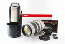 Cannon EF 100-400mm f/4.5-5.6L IS USM Telephoto Zoom Lens From JAPAN #2727