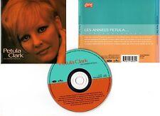 "PETULA CLARK ""Les Années Petula"" (CD) 1996"