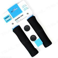 Shimano Blue Foam Cushion Road Handlebar Grips Modolo Grips NEW!