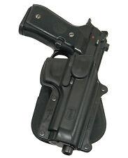 FOBUS br-2 Pagaie étui pistolet Beretta 92f/96, TAURUS PT 92 CS, FEG p9r2