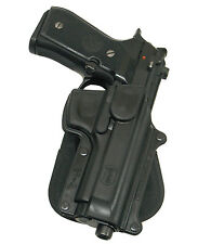 Fobus BR-2 Paddle Holster Halfter Beretta 92F/96, Taurus PT 92 cs, Feg P9R2