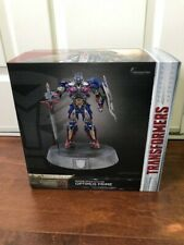 *NEW Transformers Optimus Prime phone dock for iPhone and Android Galaxy