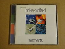 CD / THE BEST OF MIKE OLDFIELD - ELEMENTS