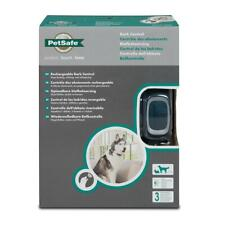 PetSafe Rechargeable Bark Control Collar Obedience Training - Static Stimulation