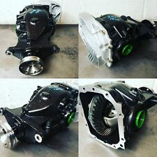 BMW X5 Rear Differential 3.91 Ratio 33107512663 E53 33107512662 Diff 7512663