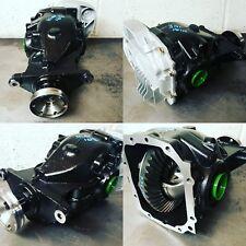 BMW X5 Rear Diff Differential 3.91 Ratio 7529430 7512662 E53 7524892 33107524892