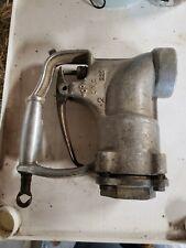 OPW Cin. O 220 Vintage Gas Pump Bulk Diesel Handle Rustic