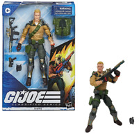"GI Joe Classified Series 6"" Duke Sealed Box New Awesome Figure Commando"