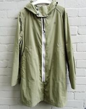 G star raw cotton light coat jacket hoodie 2XL