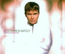 Stephen Gately | Single-CD | New beginning (2000; 3 versions)